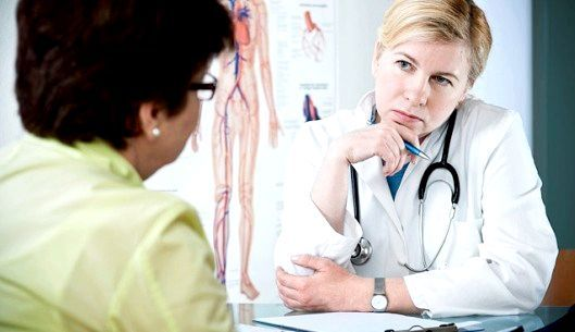Консультація у лікаря-алерголога