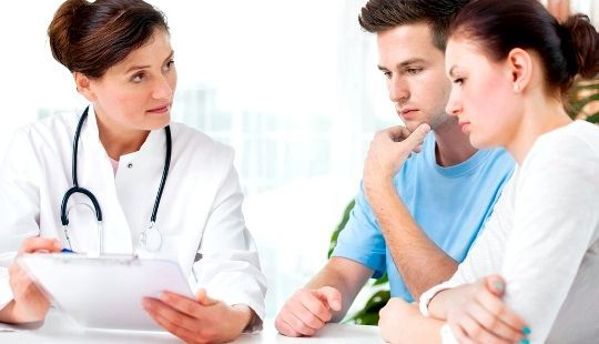 Консультація у алерголога