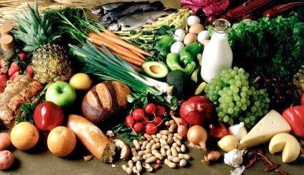 Алергенні продукти харчування