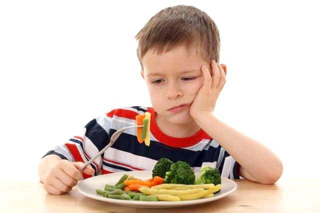 Принципи дієтичного харчування при алергії