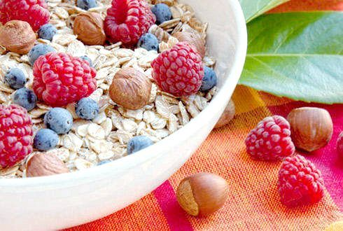 Базова дієта для людей-алергіків