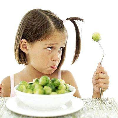 Елімінаційні дієти при полінозі