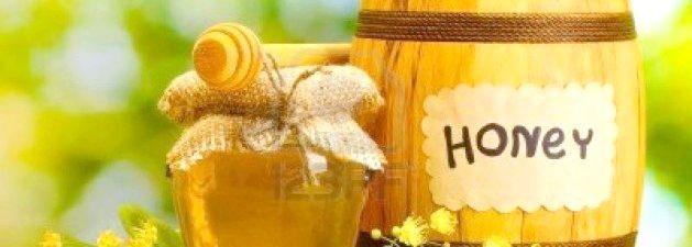 Бочонок з медом